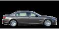 BMW 7 Series Long - лого