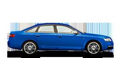 Audi S6 седан 2006-2008