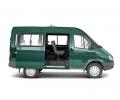 ГАЗ 22171 Микроавтобус 221710-344 - фотография 1