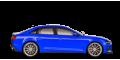 Audi A4  - лого