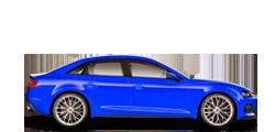 Audi A4 седан 2015-2021 новый кузов комплектации и цены