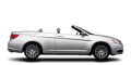 Chrysler 200  - лого