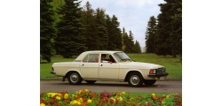 ГАЗ 3102 «Волга» 1981-2008