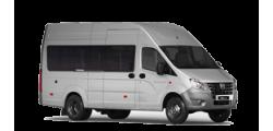 ГАЗ Next Микроавтобус 2017 комплектации и цены
