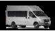 ГАЗ Next Микроавтобус - лого