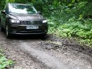 Тест-драйв Volkswagen Tiguan: обезоруживающий педантизм - фотография 13