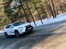 Lexus RX: Только выигрывать - фотография 43