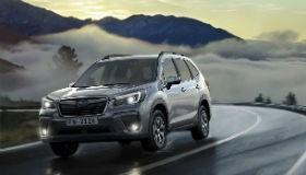 Мифы о Subaru