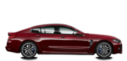 BMW M8 Гран Купе 2019-2021 новый кузов комплектации и цены