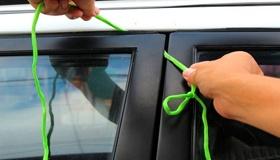 Секретный способ самому открыть авто без ключа за 30 секунд