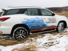 Land Cruiser's Land 2017: всероссийский тест-драйв внедорожников Toyota - фотография 42