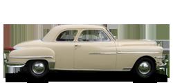 Chrysler Windsor 1953-1954