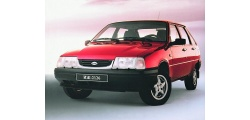 ИЖ 2126 Ода 1990-2005