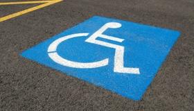 Парковка для инвалидов и штрафы 2018