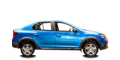 Renault Logan Stepway City - лого