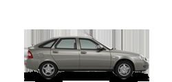 LADA (ВАЗ) Priora хэтчбек 2013-2021