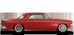 Chrysler 300 Letter Series 1955