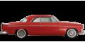Chrysler 300 Letter Series  - лого