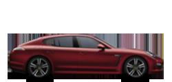 Porsche Panamera Turbo S E-Hybrid 2016-2021 новый кузов комплектации и цены