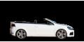 Volkswagen Golf R  - лого
