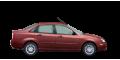 Ford Focus  - лого