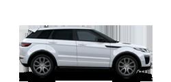Land Rover Range Rover Evoque компактный кроссовер 2015-2018
