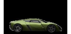Marussia B2 2010-2014