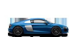 Audi R8 спорткупе 2015-2021