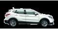 Nissan Qashqai  - лого