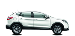 Nissan Qashqai 2014-2021 новый кузов комплектации и цены
