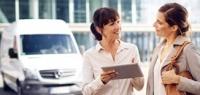 Специальная программа кредитования для новых малотоннажных автомобилей