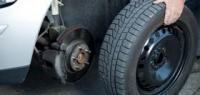 Как не перепутать колеса при смене резины