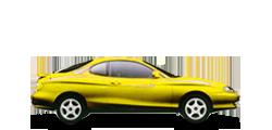 Hyundai Tiburon 1999-2001