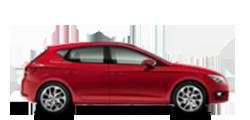 SEAT Leon хэтчбек 2013-2021