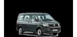 Volkswagen California Микроавтобус