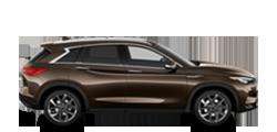 Infiniti QX50 2017-2021 новый кузов комплектации и цены