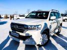 Большой тест-драйв Toyota: мужские радости - фотография 75