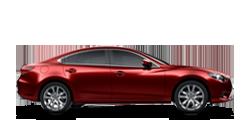 Mazda 6 седан 2012-2015
