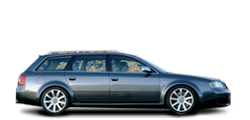 Audi RS6 универсал 2002-2004
