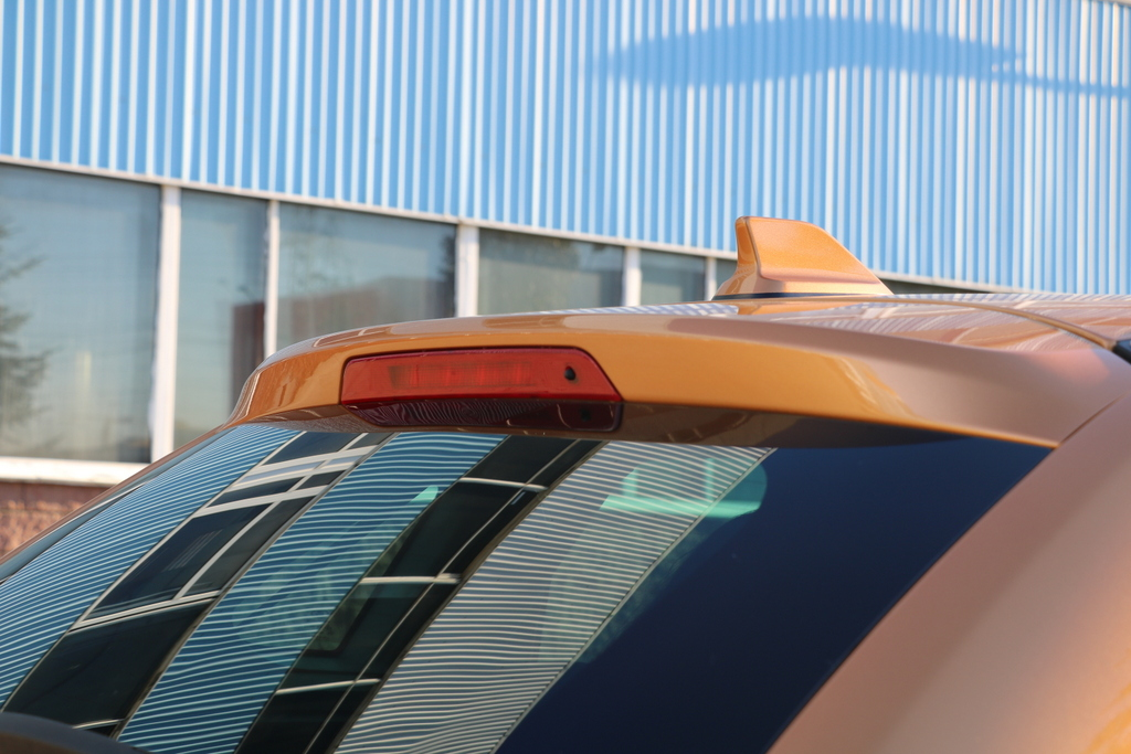 Lada XRAY Cross фото