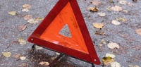 Водитель сшиб ребенка и скрылся с места ДТП в Сормовском районе