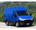 Iveco Daily Фургон 3.0 TD MT - фотография 0