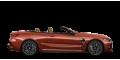 BMW M8 Cabrio - лого