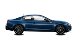 Audi A5 Купе 2016-2021 новый кузов комплектации и цены