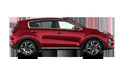 KIA Sportage 2018-2020 новый кузов комплектации и цены