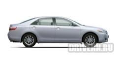Toyota Camry 2009-2011
