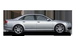 Audi S8 2006-2007