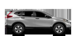 Honda CR-V 2016-2021 новый кузов комплектации и цены