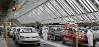 Volkswagen выпустит 3 новых модели в Нижнем Новгороде и Калуге