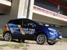 Тест-драйв Ford EcoSport: есть чем удивить - фотография 23